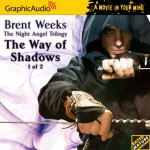 The Way of Shadows. Part 1 of 2 - Brent Weeks