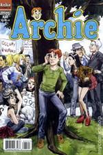 Archie #635 - Alex Segura, Gisele, Rich Koslowski, Jack Morelli, DigiKore Studios, Victor Gorelick, Mike Pellerito