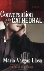 Conversation in the Cathedral - Gregory Rabassa, Mario Vargas Llosa