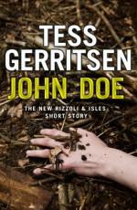 John Doe - Tess Gerritsen