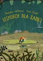 Uśmiech dla żabki - Przemysław Wechterowicz