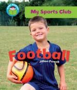 Football - Jillian Powell