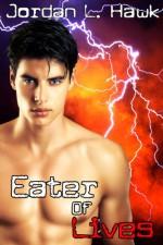 Eater of Lives - Jordan L. Hawk