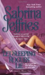 Let Sleeping Rogues Lie - Sabrina Jeffries