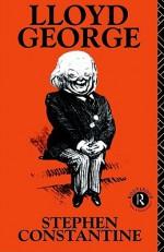 Lloyd George - Stephen Constantine