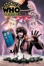 Doctor Who Classics, Vol. 1 - Justin Eisinger, Chris Ryall, Dez Skinn, Pat Mills, John Wagner, Dave Gibbons, Paul Neary