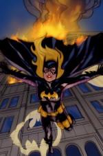 Batgirl, Vol. 1: Batgirl Rising - Bryan Q. Miller, Lee Garbett, Trevor Scott, Phil Noto, Cully Hamner