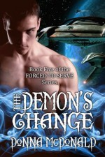 The Demon's Change - Donna McDonald