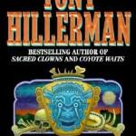 Finding Moon - Tony Hillerman