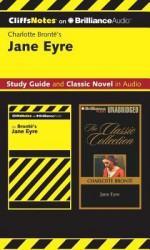 Jane Eyre Cliffsnotes Collection - Ellen Grafton, Charlotte Brontë, Susan Ericksen, Karin Jacobson