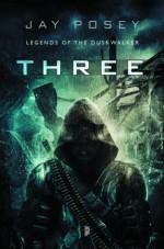 Three - Jay Posey
