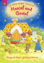 Hansel and Gretel (Orchard Colour Crunchies) - Margaret Mayo