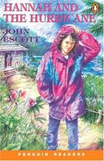 Hannah and the Hurricane - John Escott