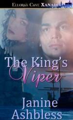 The King's Viper - Janine Ashbless