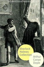 The Sherlock Holmes Collection - Golgotha Press, Arthur Conan Doyle