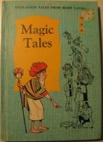 Magic Tales - Adelaide Holl