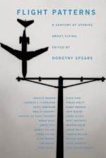 Flight Patterns: A Century of Stories about Flying - Mary Gaitskill, David Sedaris, Roald Dahl, James Salter