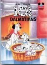Susi und Strolch, 101 Dalmatiner (Disney's Wonderful World Of Reading) - Bettina Grabis, Günter W. Kienitz, Dodie Smith