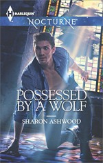 Possessed by a Wolf - Sharon Ashwood