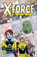 X-Force: Famous, Mutant & Mortal (X-Statix) - Mike Allred, Peter Milligan