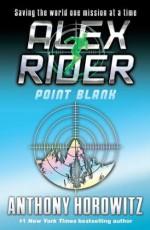 Point Blank - Anthony Horowitz