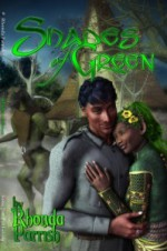 Shades of Green - Rhonda Parrish