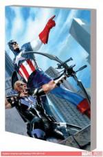 Captain America and Hawkeye - Cullen Bunn, Alessandro Vitti