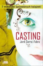 Casting - Jordi Sierra i Fabra