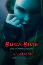 Siren Song - Cat Adams