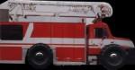 Wheelie Board Books: Fire Engine - DK Publishing