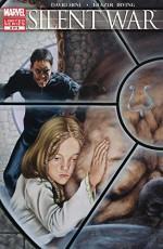 Silent War #2 (of 6) - David Hine, Frazer Irving, John Watson
