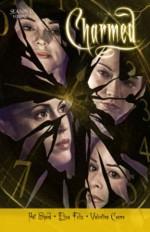 Charmed Season 10 Volume 3 - Elisa Feliz, Patrick Shand