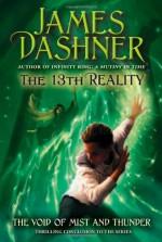 The Void of Mist and Thunder - James Dashner