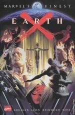 Earth X - Alex Ross, Jim Krueger, John Paul Leon