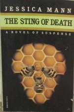 The Sting of Death - Jessica Mann