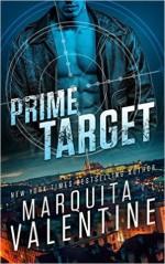 Prime Target - Marquita Valentine