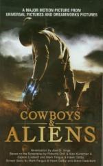 Cowboys and Aliens - Joan D. Vinge, Scott Mitchell Rosenberg