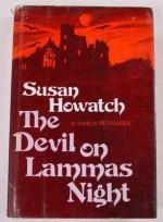 The Devil on Lammas Night - Susan Howatch