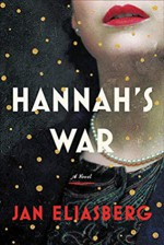 Hannah's War - Jan Eliasberg