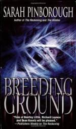 Breeding Ground - Sarah Pinborough