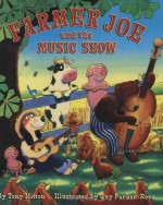Farmer Joe And The Music Show - Tony Mitton, Guy Parker-Rees