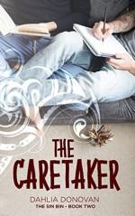 The Caretaker - Claire Smith, Hot Tree Editing, Dahlia Donovan