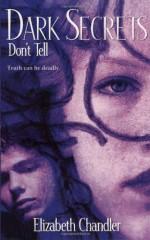 Don't Tell - Elizabeth Chandler