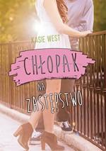 Chlopak na zastepstwo - West Kasie