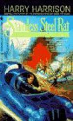 The Stainless Steel Rat for President - Harry Harrison
