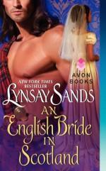 An English Bride In Scotland - Lynsay Sands