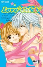 Love Celeb 6 - Mayu Shinjo, Stefan Hofmeister
