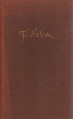 Der Angstliche Adler: Friedrich Nietzsches Leben (German Edition) - Werner Ross