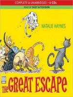 The Great Escape (MP3 Book) - Natalie Haynes, Suzy Aitchison