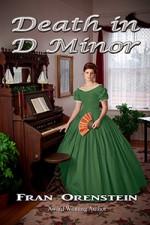 Death in d Minor - Fran Orenstein